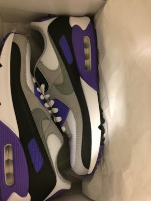 Nike air max's 90 for Sale in Pontiac, MI