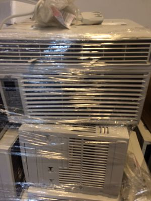 6,000BTU Window AC unit with warranty for Sale in Pineville, NC