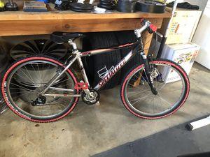 Hardrock Comp mountain bike for Sale in Corona, CA