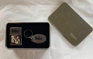 The Beatles - Zippo Lighter for Sale in Scottsdale, AZ