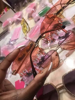 Drip Sunglasses for Sale in McDonough, GA