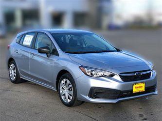 2021 Subaru Impreza for Sale in Auburn,  WA
