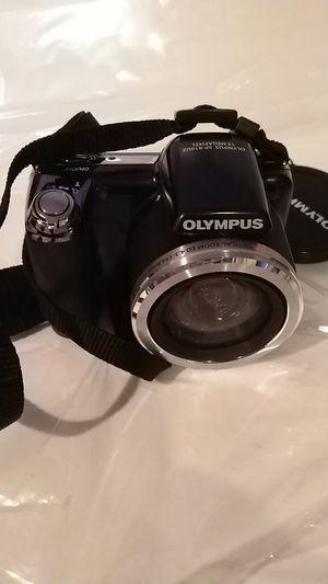 Olympus SP-810UZ DSLR 14mp camera for Sale in Mount Sinai, NY