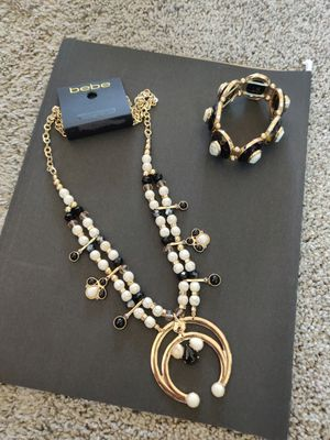 Necklace and Bracelet for Sale in Montclair, CA