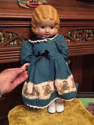 Cute daisy kingdom doll for Sale for sale  Mukwonago, WI