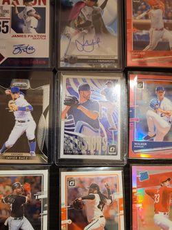 Mlb Card Lot for Sale in Sandy,  UT