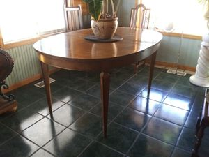 Table 56 X 40 for Sale in Traverse City, MI