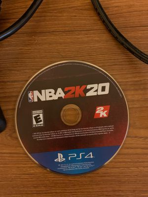 2K 20 Legend Edition. for Sale in Fort Bliss, TX