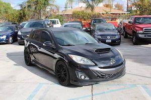2011 Mazda MAZDASPEED3 for Sale in El Cajon, CA
