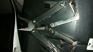 Leatherman wingman and vintage leatherman micra for Sale in Sunbury, OH