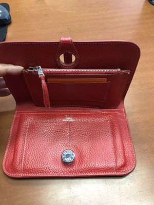 Hermes Wallet & Coin Bag Great Quality for Sale in Chula Vista, CA
