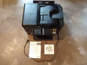 Emerson printer for Sale in Oak Lawn, IL
