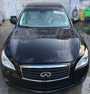 2011 2012 2013 2014 2015 2016 2017 INFINITI M37 M56 Q70 PART OUT! for Sale in Fort Lauderdale, FL