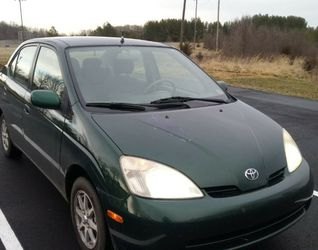 2001 Toyota Prius for Sale in Fredericksburg,  VA