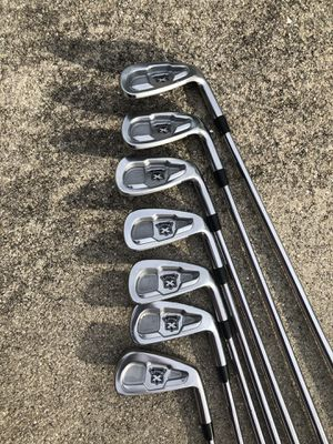 Callaway X Forged Irons 3, 5-PW - Golf for Sale in Lehigh Acres, FL