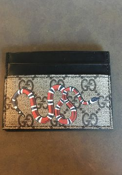 Authentic Gucci Wallet for Sale in San Ramon,  CA