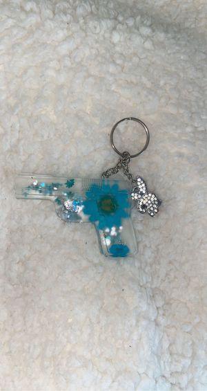 Resin gun keychain for Sale in Salinas, CA