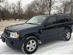 Urgent Sale06 Jeep Grand Cherokee for Sale in Wichita, KS