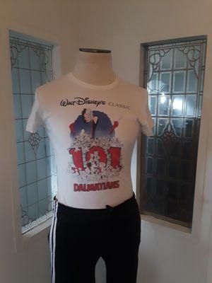 Vintage (1994) 101 dalmatians Disney T-shirt for Sale in Austin, TX