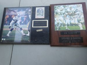 Cowboys collectables for Sale in Stone Mountain, GA