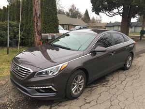 2016 Hyundai Elantra for Sale in Vancouver, WA