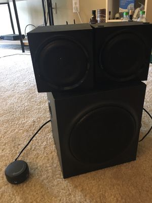 Comouter speaker for Sale in Knoxville, TN