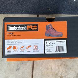 New Timberland Boots Womens Sz 9.5 for Sale in San Leandro,  CA