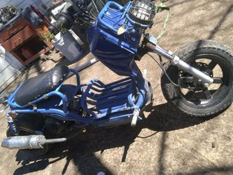 50cc Scooter Tao Tao (Running) $800 for Sale in Dallas,  TX