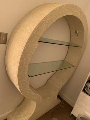Decorative shelves for Sale in Annandale, VA