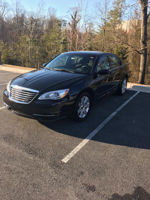 2013 Chrysler 200 for Sale in Washington, DC