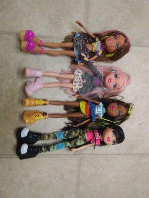 Bratz dolls for Sale in Los Angeles, CA