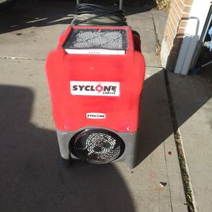 Syclone: LGR145 XL Dehumidifier with Filter, 53480 for Sale in Aurora, CO