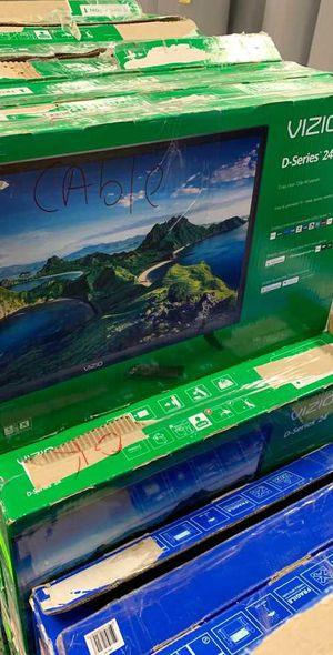 """24"""" D-SERIES VIZIO LIQUIDATION SALE QJY for Sale in Brea, CA"""
