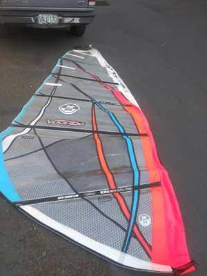 Voodoo wind surfing mast. for Sale in Troutdale, OR