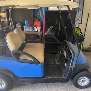 Clubcar Golf cart for Sale in Desert Hot Springs, CA