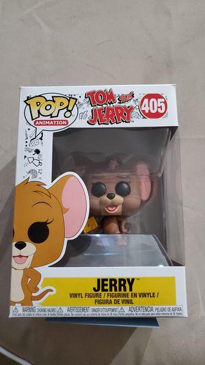 Jerry Pop Funko for Sale in Las Vegas, NV