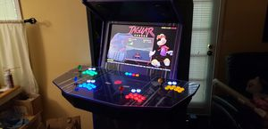 Custom 4 player Arcade better than Arcade 1up 20,000+ games for Sale in Stone Mountain, GA