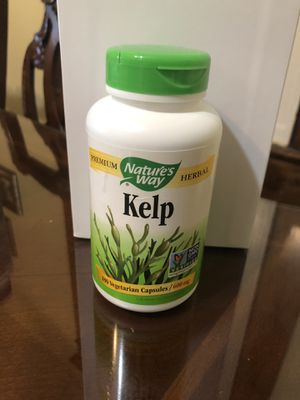 Kelp nature's way for Sale in Washington, DC