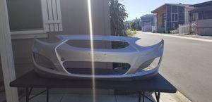 12 13 14 15 16 17 HYUNDAI ACCENT SPORT FRONT BUMPER OEM OROGINAL for Sale in Gardena, CA