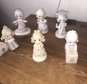 Precious moments figures for Sale in Anaheim, CA