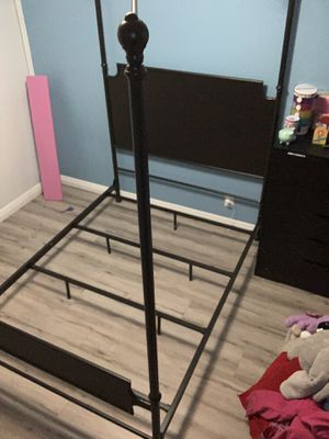 Full bed frame for Sale in Rowland Heights, CA