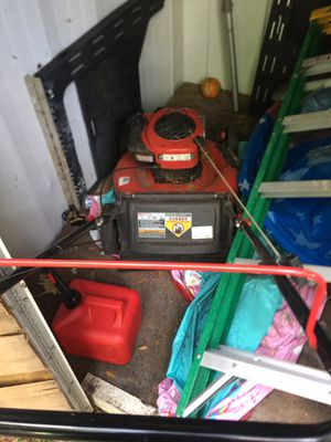 Lawn mower for Sale in New Port Richey, FL