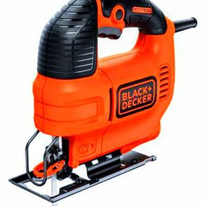 BLACK+DECKER Jig Saw, 4.5 -Amp (BDEJS300C) - Like New Condition for Sale in Silver Spring, MD