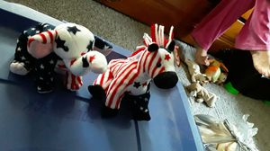 Ty Dem.@ Rep. Beanie Babies for Sale in Columbus, OH