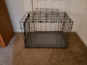 Medium sized dog kennel for Sale in Olney, MD