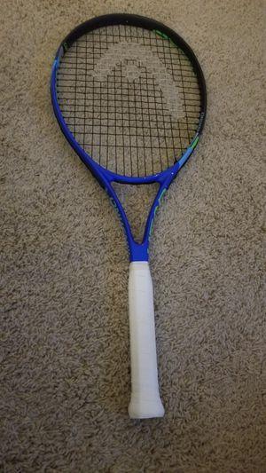 Head Instinct Tennis Racket for Sale in Clayton, NC