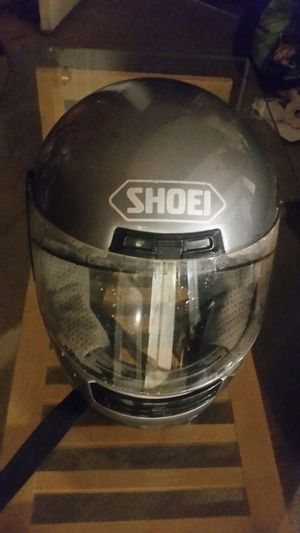 Shoei rf200 Medium motorcycle helmet for Sale in Tempe, AZ