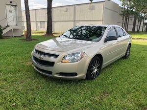 2010 Chevrolet Malibu for Sale in Orlando, FL