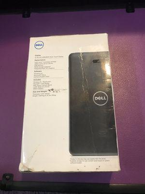 Dell Tablet for Sale in Detroit, MI