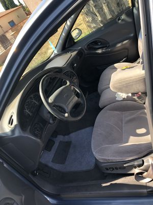 1999 Ford Taurus SE for Sale in Santee, CA